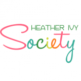 Heather Ivy Society Moderator