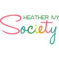 Heather Ivy Society Moderator